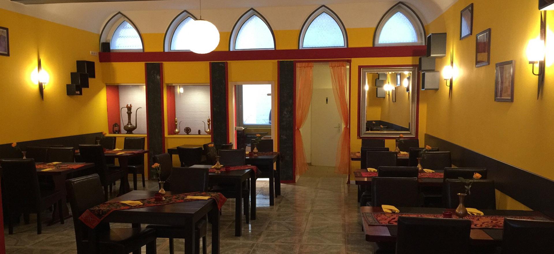 Singhs Indisches Restaurant in Wiesbaden | Lieferservice